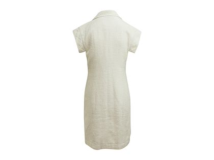 cream-chanel-2007-cruise-collection-tweed-shift-dress