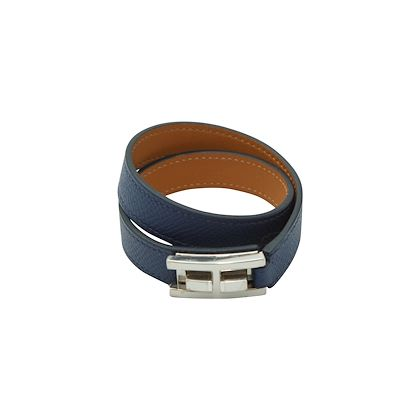 navy-blue-hermes-drag-double-tour-bracelet
