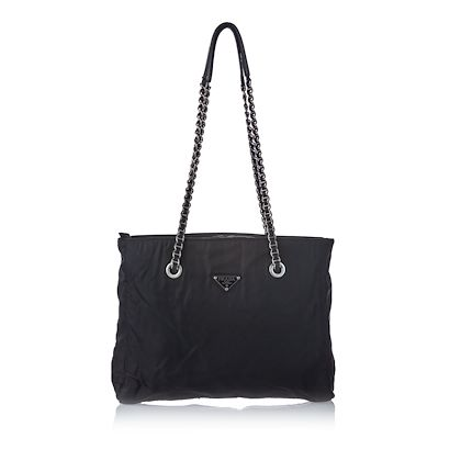 black-prada-nylon-chain-tote-bag-2