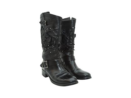 black-valentino-tall-floral-leather-boots