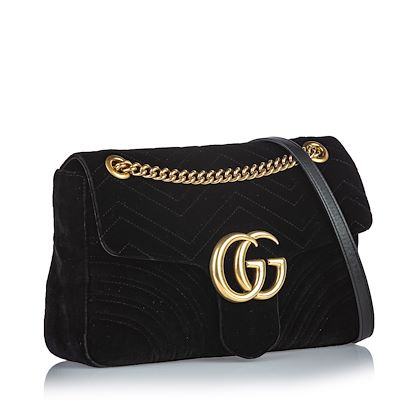 gucci-velour-marmont-shoulder-bag