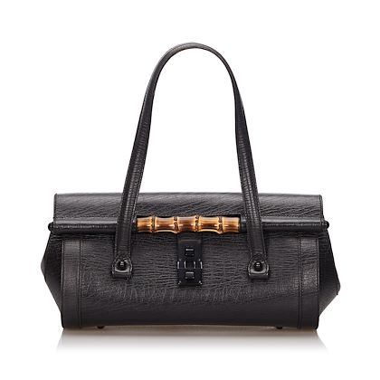 gucci-bamboo-leather-bullet-shoulder-bag