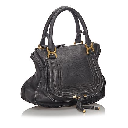 chloe-leather-marcie-handbag