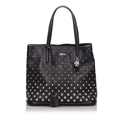 alexander-mcqueen-skull-padlock-studded-leather-tote-bag