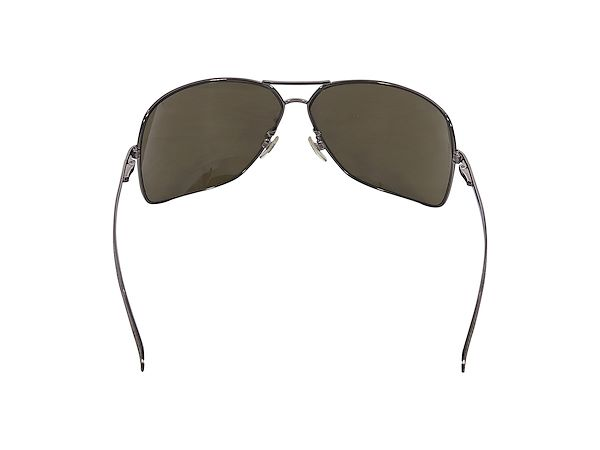 brown-chanel-aviator-sunglasses