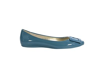 teal-roger-vivier-patent-leather-flats