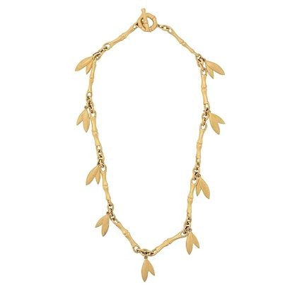 1980s-vintage-givenchy-bamboo-necklace