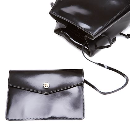 ferragamo-patent-leather-backpack