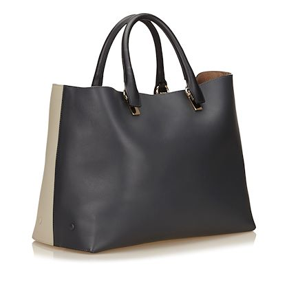 chloe-leather-baylee-tote-bag
