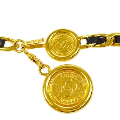 chanel-cc-logos-medallion-chain-belt-gold-3