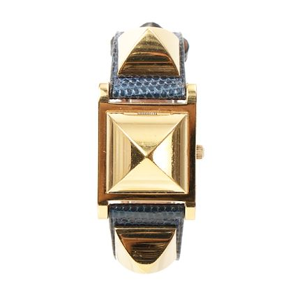 hermes-medor-watch-blue-de-presse