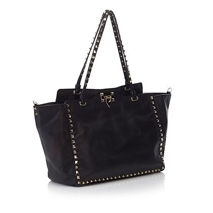 valentino-leather-rockstud-tote-tote-bag