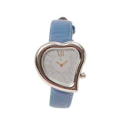 yves-saint-laurent-heart-face-logo-watch-navy-bluesilver