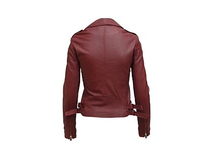 burgundy-iro-leather-moto-jacket
