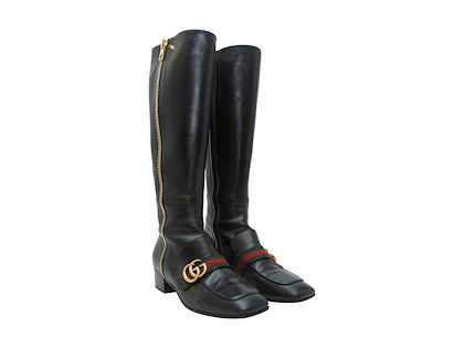 black-gucci-tall-leather-boots
