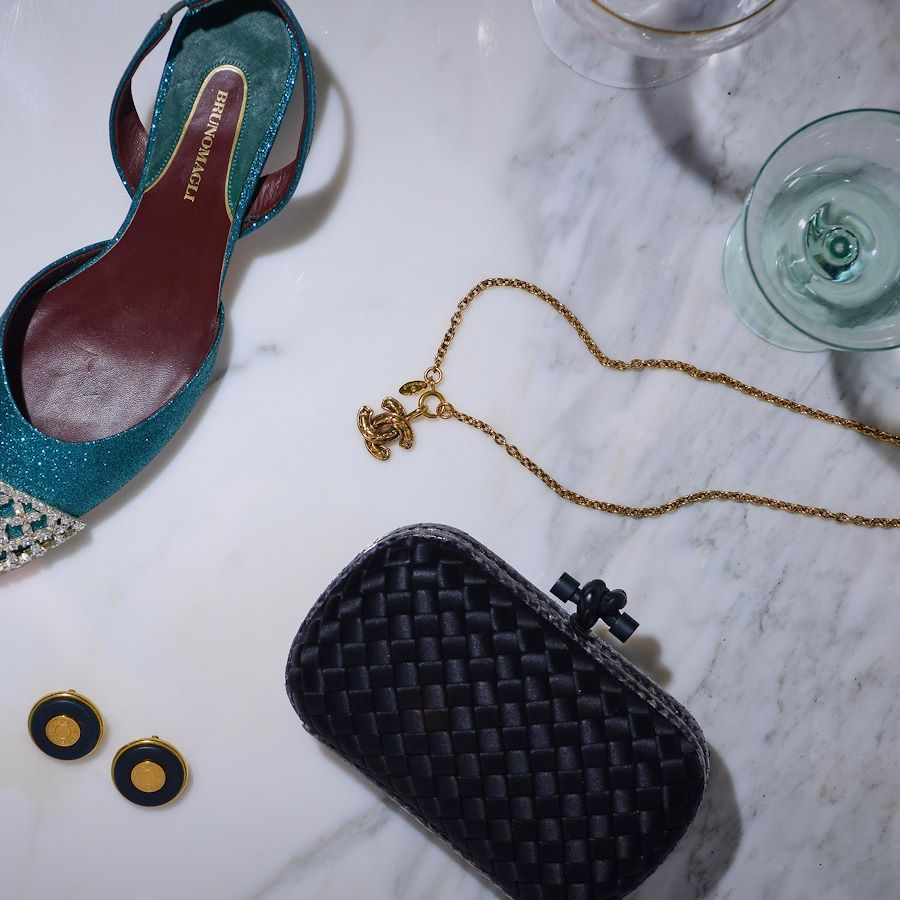 Party Wear Accessories Guide