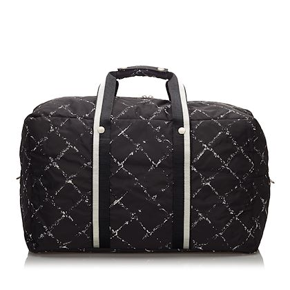 chanel-old-travel-line-duffle-bag
