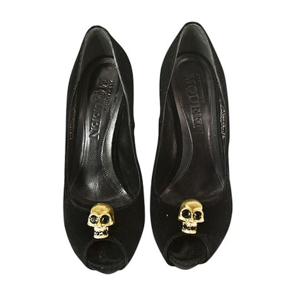 alexander-mcqueen-black-peep-toe-pumps