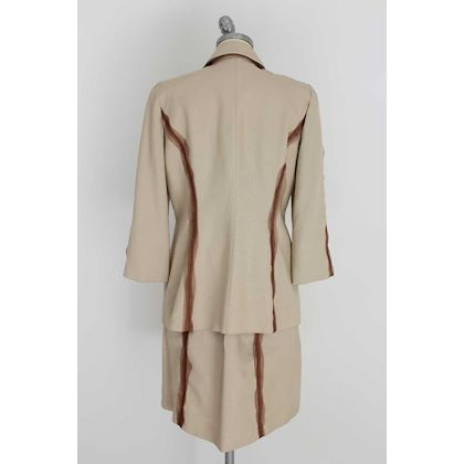 thierry-mugler-vintage-skirt-suit-and-jacket-linen-beige