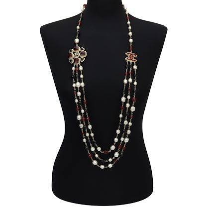 chanel-métier-darts-paris-byzance-collection-pearl-gold-long-necklace-2011