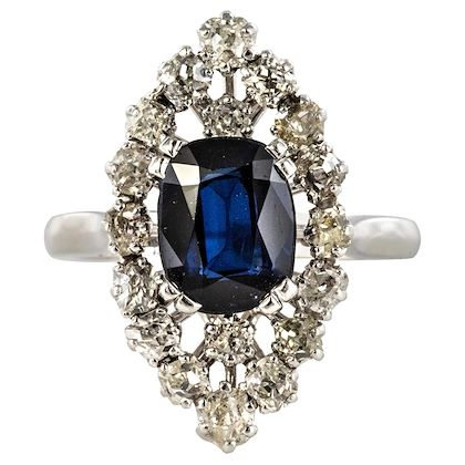 french-265-carat-sapphire-diamonds-platinum-marquise-ring