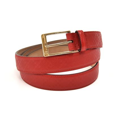 gucci-red-diamante-leather-gold-tone-buckle-belt-size-xl-11044
