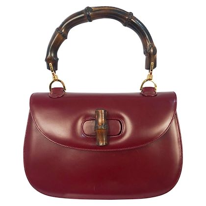 1970s-gucci-wine-leather-handbag-with-bamboo-handle