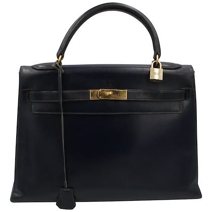 60s-vintage-hermes-kelly-sellier-32-navy-box-leather-bag