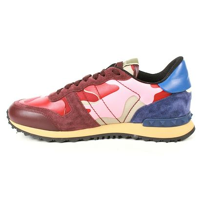 new-valentino-rockstud-low-top-sneakers-camo-red-blue-us-10-40