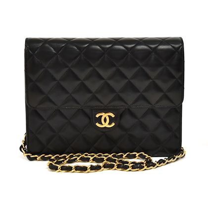 vintage-chanel-9-ex-black-quilted-leather-flap-shoulder-bag-2