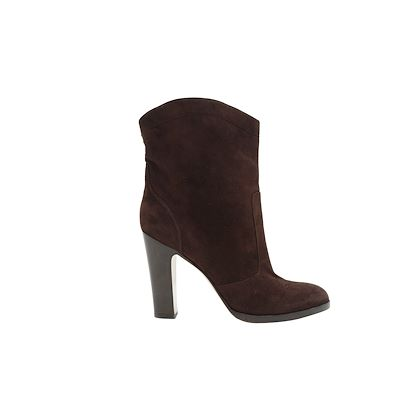 brown-gianvito-rossi-suede-ankle-boots