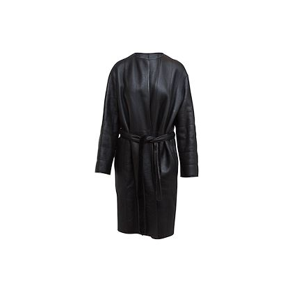 black-the-row-shearling-lined-leather-coat