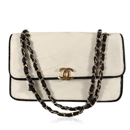 chanel-vintage-white-quilted-leather-shoulder-bag-with-cord-trim