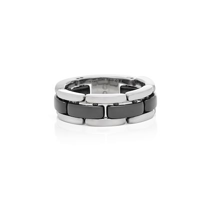 18k-white-gold-black-ceramic-flexible-ultra-ring