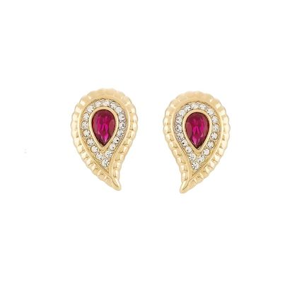 1980s-vintage-christian-dior-mughal-clip-on-earrings