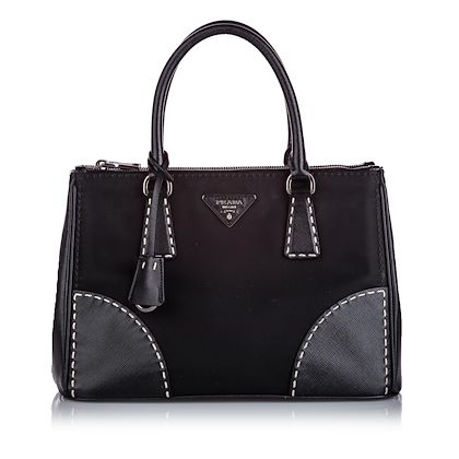 black-prada-nylon-lux-galleria-satchel