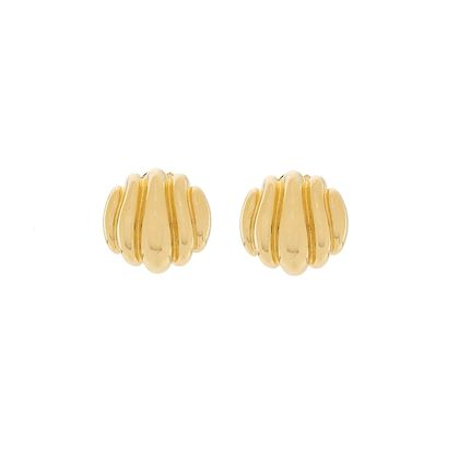 1980s-vintage-paolo-gucci-modernist-clip-on-earrings