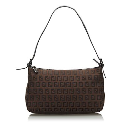 brown-fendi-zucchino-canvas-baguette