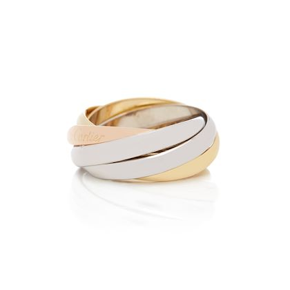 18k-yellow-white-rose-gold-five-band-trinity-ring