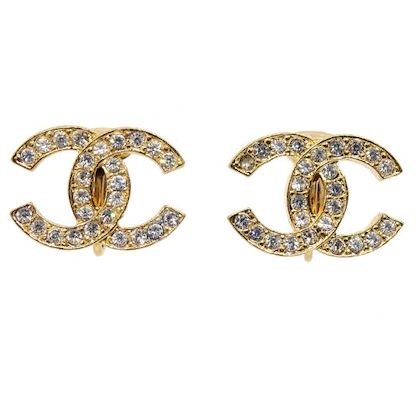 chanel-cc-logos-rhinestone-earrings-gold-5