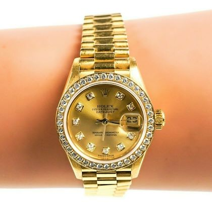 rolex-womens-diamond-datejust-lady-presidential-gold-watch