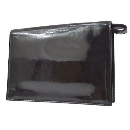 chanel-just-a-drop-of-no5-mademoiselle-clutch-bag-black-yellow
