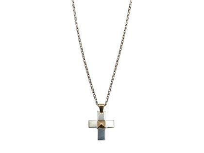 silver-hermes-cross-necklace