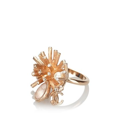 pink-chanel-cc-rhinestone-metal-ring