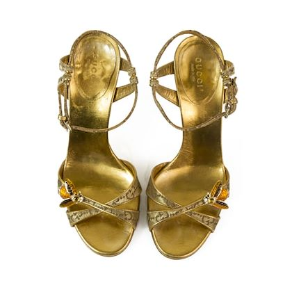 gucci-golden-heeled-sandals