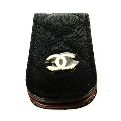 new-chanel-2019-money-clip-cc-caviar-black-quilted-leather-gold-cc-wallet