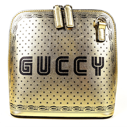 new-gucci-guccy-crossbody-bag-moon-stars-gold-and-black-leather-logo