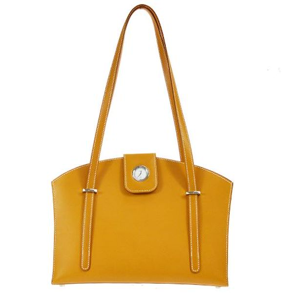 hermes-lin-shoulder-bag-with-watch-brown-vache-natural