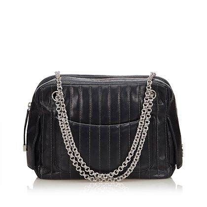 chanel-mademoiselle-leather-chain-shoulder-bag