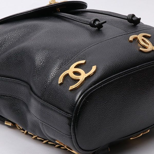 chanel-caviar-skin-6-cc-mark-plate-backpack-with-pouch-black-5